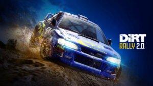 Dirt Rally 2.0 DLC True Image