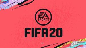 Fifa 20 Pic