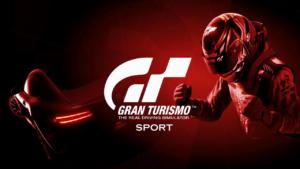 GTSport Intro image