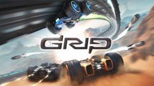 Grip Intro Image