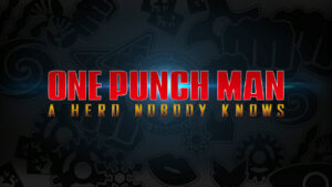 One Punch Man Pic