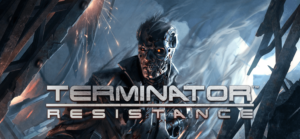 Terminator Resistance Game Test