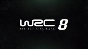 WRC 8 Intro Pic