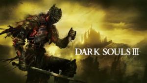 Dark Souls III Intro pic