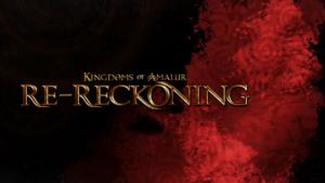 Kingdoms Of Amalur ReReckoning