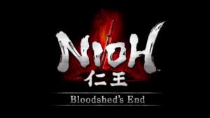 Bloodsheds End