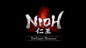 Nioh Defiant Honor DLC