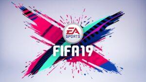 FIFA 19 Intro Image