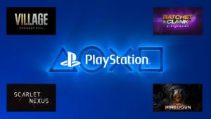 Top 10 PS5 Thumbnail