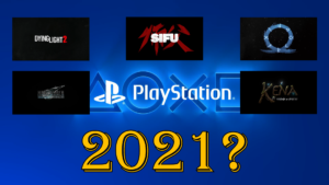 2021 Maybe