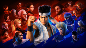 Virtua Fighter 5 Ultimate Showdown Trophy Guide