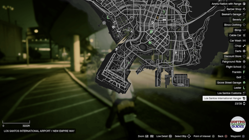 Stunt Jump 1 Map