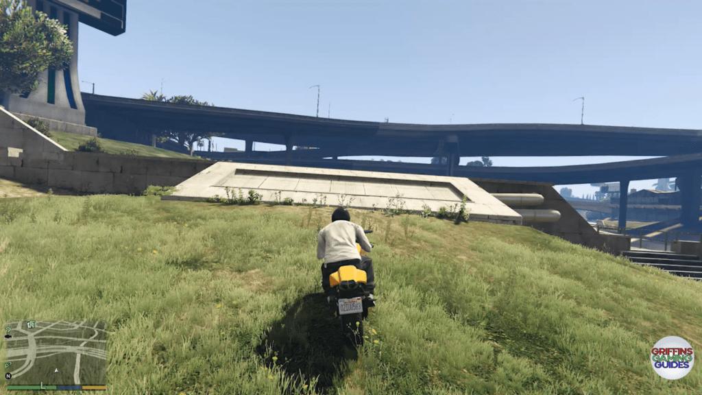 Stunt Jump 21