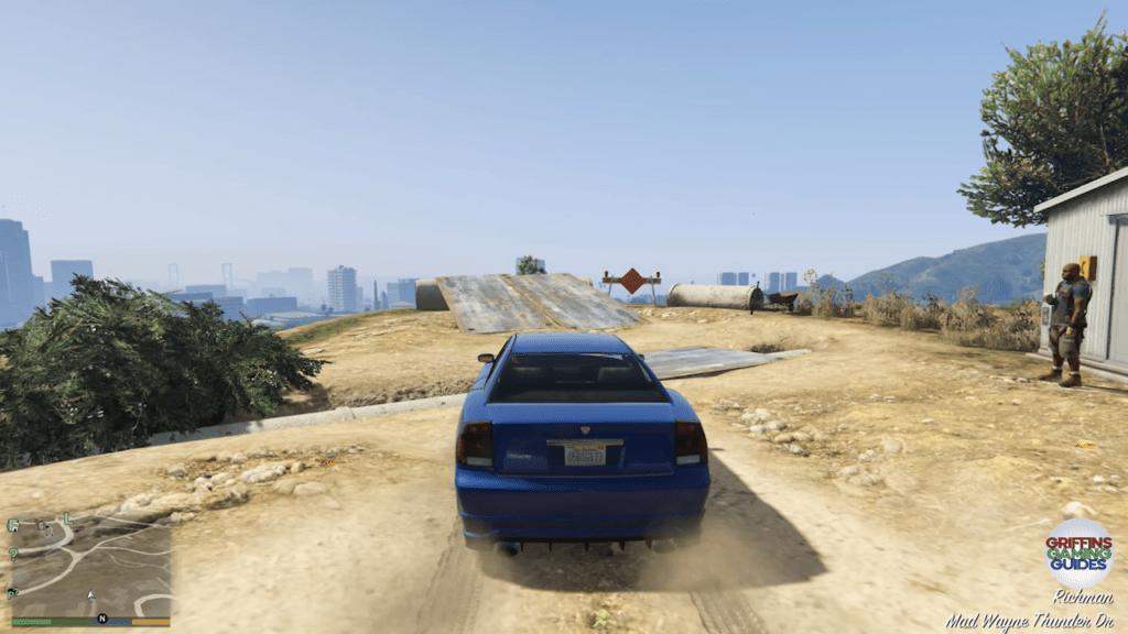 Stunt Jump 29