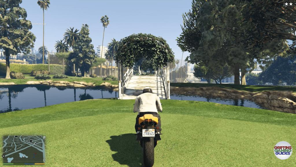 Stunt Jump 30