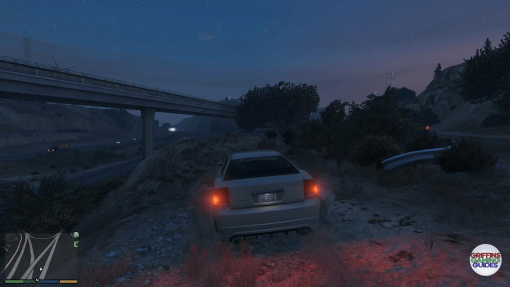 Stunt Jump 41
