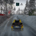 Snow Stages